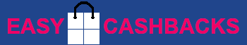 Cashback from Easycashbacks
