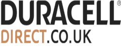 Cashback duracell direct UK